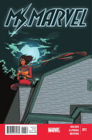 Ms. Marvel Vol 3 11