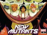 New Mutants Vol 4 10