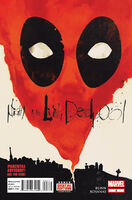 Night of the Living Deadpool Vol 1 2