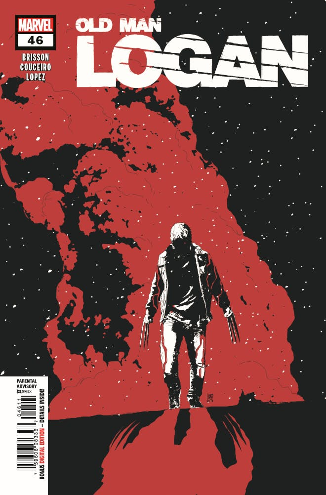 Old Man Logan Vol 2 46