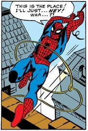 Peter Parker (Earth-616) from Amazing Spider-Man Vol 1 10 0004.jpg