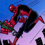 Peter Parker (Earth-TRN526)