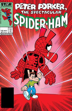 Peter Porker, The Spectacular Spider-Ham Vol 1 15.jpg