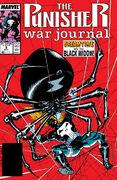 Punisher War Journal Vol 1 9