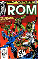 Rom Vol 1 22