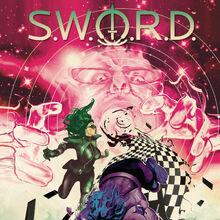 2010 SWORD #1