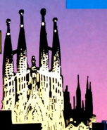 Sagrada Familia from ClanDestine Vol 1 2 001