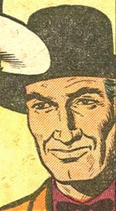 Sam Brady (Marshal) (Earth-616)