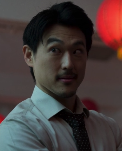 Samuel Chung (Earth-199999) from Marvel's Iron Fist Season 2 2 001.png