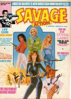 Savage Action Vol 1 7