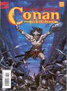 Savage Sword of Conan Vol 1 232