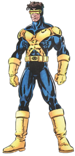 Scott Summers (Earth-982)