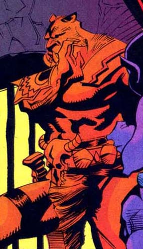 Skulveig (Earth-616)