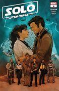 Solo A Star Wars Story Adaptation Vol 1 4