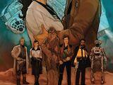 Solo: A Star Wars Story Adaptation Vol 1 4