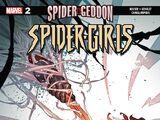 Spider-Girls Vol 1 2