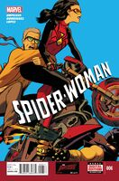 Spider-Woman Vol 5 6