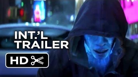 The Amazing Spider-Man 2 International TRAILER 2 (2014) - Marvel Superhero Movie HD