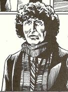The Doctor (Earth-5556) from Doctor Who Magazine Vol 1 237