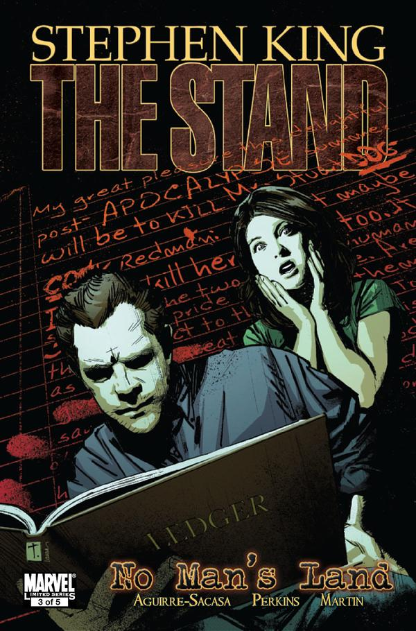 The Stand: No Man's Land Vol 1 3