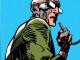Truett Hudson (Earth-616)