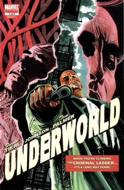 Underworld Vol 1 1