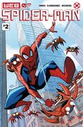 W.E.B. of Spider-Man Vol 1 2