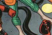 Wade Wilson (Cobrapool) (Project Doppelganger LMD) (Earth-616) from Spider-Man Deadpool Vol 1 33 001.jpg