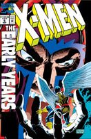 X-Men The Early Years Vol 1 5