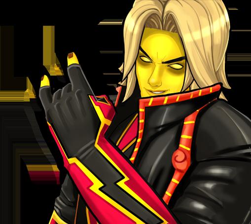 Adam Warlock (Earth-TRN562)
