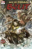 Age of Conan Bêlit Vol 1 3