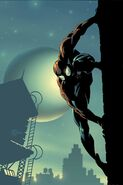 Amazing Spider-Man Vol 1 521 Textless