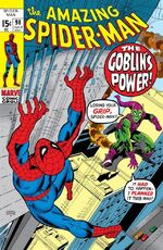 Amazing Spider-Man Vol 1 98