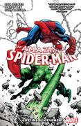 Amazing Spider-Man by Nick Spencer Vol 1 3 Lifetime Achievement