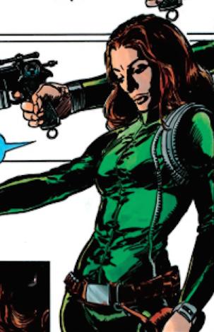 Anne (Mutant) (Earth-616)