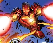 Anthony Stark (Earth-616) from Iron Man Vol 5 6 006
