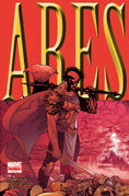 Ares Vol 1 1