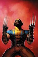 Astonishing X-Men Vol 3 1 Textless Variant Gabriele Dell'Otto
