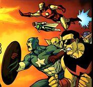 Avengers (Earth-90631) Exiles Vol 2 2