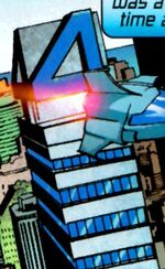 Fantastic Four (Earth-2992)