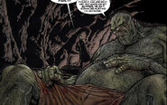 Billy-Bob Banner (Earth-807128) and Bruce Banner (Earth-807128) from Wolverine Old Man Logan Giant-Size Vol 1 1 001