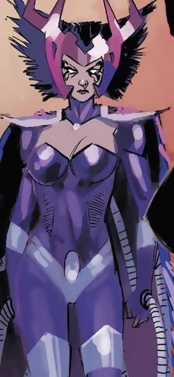 Cal'syee Neramani (Earth-616) from New Mutants Vol 4 5 001.jpg