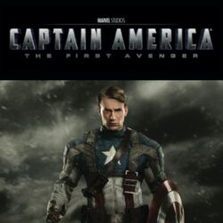 Captain America: First Vengeance Vol 1 2