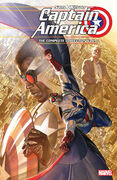 Captain America Sam Wilson - The Complete Collection Vol 1 1