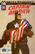 Captain America Vol 4 23