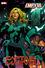 Captain Marvel Vol 10 18 Empyre Variant