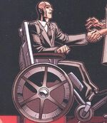 Charles Xavier (Earth-10102)