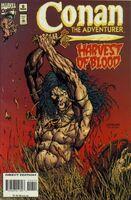 Conan the Adventurer Vol 1 6