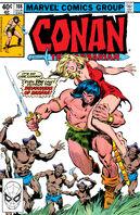 Conan the Barbarian Vol 1 108