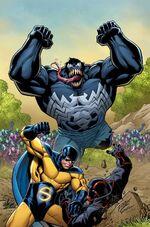 Venom (Klyntar) (Earth-26615)